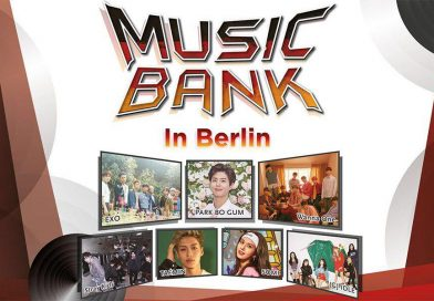 Music Bank World Tour: Berlin