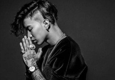 Keikkasyksy täydentyy: Jay Park esiintyy Suomessa lokakuussa